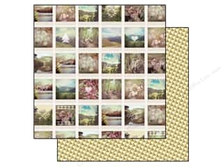 Carta Bella 12 x 12 in. Paper Snapshots (25 piece)