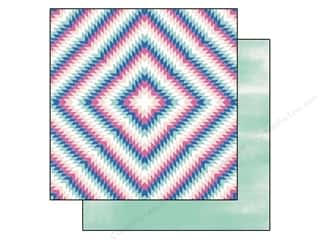 Carta Bella 12 x 12 in. Paper Aztec (25 piece)