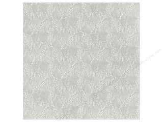 Winter Wonderland Paper: Anna Griffin 12 x 12 in. Cardstock Winter Wonderland Leaves (25 piece)