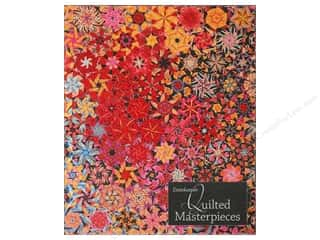 Weekly Specials C & T Publishing: C&T Publishing Quilted Masterpieces Datekepper
