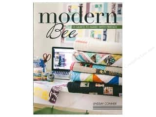 Modern Bee 13 Quilts To Make With Friends Book