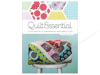 Quilt Essential Book