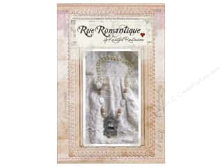 ICE Resin: Ice Resin Rue Romantique Project & Image Book by Kristen Robinson