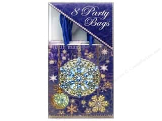 Punch Studio Party Bags Celestial Sparkle Box 8pc