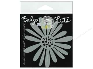 Stencils Stencil Masks: The Crafter's Workshop Template 4 x 4 in. Daisy