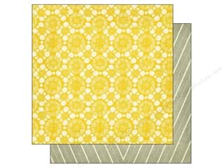 Crate Paper 12 x 12 in. Paper Close Knit Fabric (25 piece)