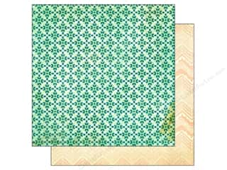 Crate Paper 12 x 12 in. Paper Close Knit Abode (25 piece)