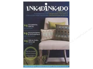 "Towels 24"": Inkadinkado Stamping Gear Inspiration Booklet"