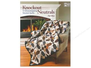 Knockout Neutrals Book