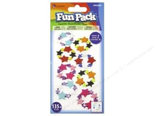 Cousin Fun Pack Kit Bead Bracelet Star Multi