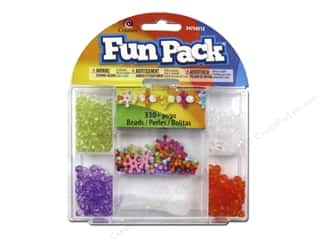 Weekly Specials Beading: Cousin Fun Pack Kit Bead Wheel Mix