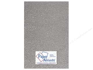 Sparkle Sale: Paper Accents Adhesive Vinyl 12 x 24 in. Sparkle Silver (12 piece)