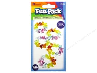 School Cousin Fun Pack: Cousin Fun Pack Kit Bracelet Nugget Rainbow