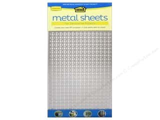 MD Metal Sheets 12x24 Aluminum Elliptical