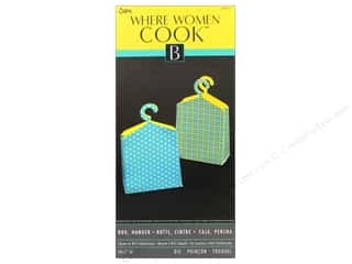 Sizzix Bigz XL Die Box Hanger by Where Women Cook