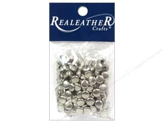 Silver Creek Rivets 100 pc. Medium