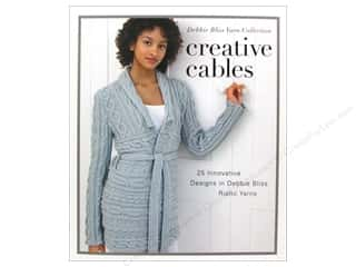 Creative Cables 25 Innovative Designs Book