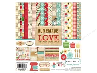 Kitchen Stock Up Sale: Carta Bella Collection Kit 12 x 12 in. Homemade With Love