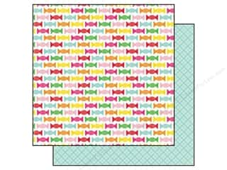 Echo Park 12 x 12 in. Paper I Love Candy Candy Sweets (15 piece)