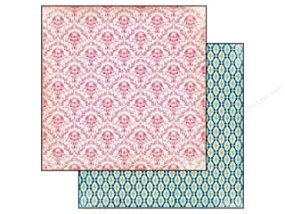 Clearance Blumenthal Favorite Findings: Echo Park 12 x 12 in. Paper Keepin' Cozy Winter Whimsy (25 piece)