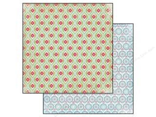 Holiday Sale Designer Papers & Cardstock: Echo Park 12 x 12 in. Paper Keepin' Cozy Winter Wonderland (25 piece)