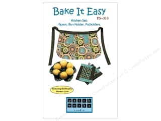 Bake It Easy Pattern
