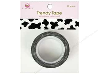 Queen & Co Trendy Tape: Queen&Co Trendy Tape 10yd Cowabunga