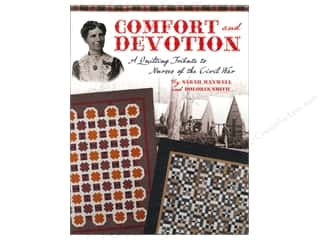 Comfort & Devotion Book
