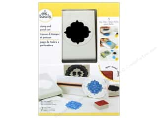 EK Paper Punch & Stamp Set Special Celebration