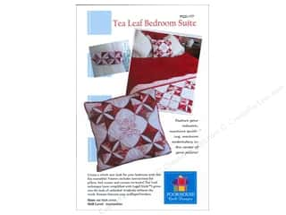 Tea Leaf Bedroom Suite Pattern