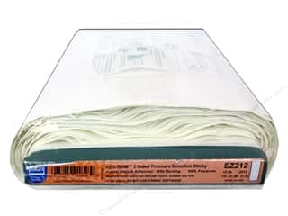 Sizzling Summer Sale Pellon: Pellon EZ-Steam II Fusible Web 12 in. x 25 yd. (25 yard)