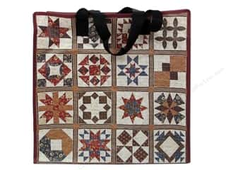 Tote Bag $30 - $100: C&T Publishing Eco Tote Elm Creek Quilts