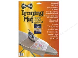 Pressing Aids $8 - $12: Bo-Nash Ironing Mat 10 x 13 1/2 in.