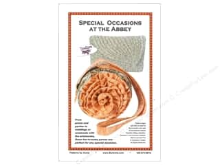 Weekly Specials Pattern: Special Occasions At The Abbey Pattern