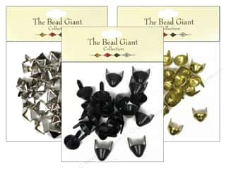The Bead Giant Collection Nailheads