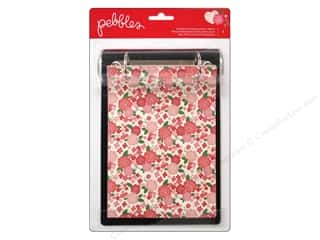 Pebbles Inc $6 - $13: Pebbles Album Yours Truly D-Ring Clipboard Chalkboard