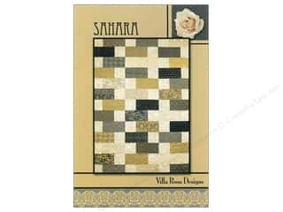 Villa Rosa Designs Layer Cake Patterns: Villa Rosa Designs Sahara Pattern