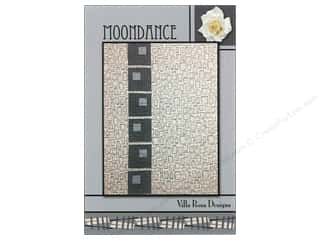 G.E. Designs Clearance Patterns: Villa Rosa Designs Moondance Pattern