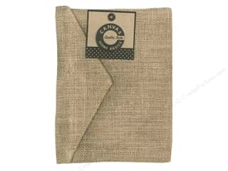 Canvas Home Basics: Canvas Corp Burlap Envelope 5 x 7 in.