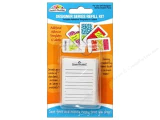 Labels Organizers: Swatch Buddies Designer Refill Kit