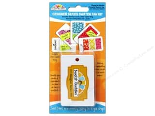 Labels Organizers: Swatch Buddies Designer Series Fan 12pc