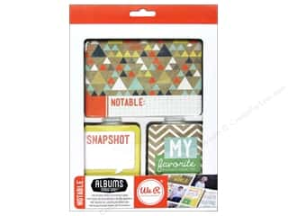 Cards Family: We R Memory Cards Albums Made Easy Journal Notable