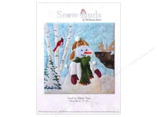Pine Needles Christmas: Pine Needles Snow Buds Iced To Meet You Pattern
