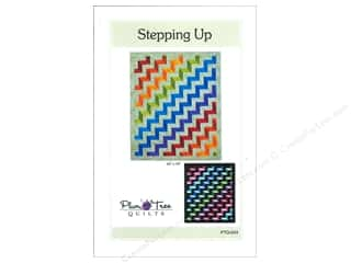 Stepping Up Pattern