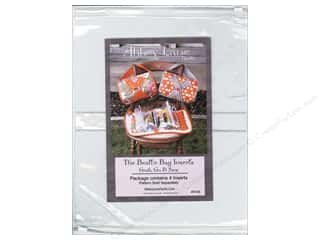 Purses Clear: Abbey Lane Quilts The Beatle Bag Refill 4pc