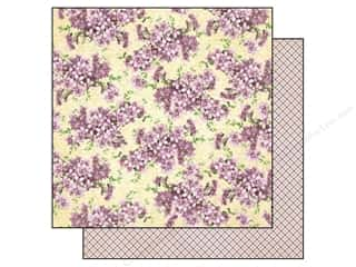 Graphic 45 Paper 12x12 Sweet Sentiments Bouquet (25 piece)