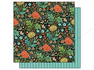 button: Graphic 45 Paper 12x12 Couture Gorgeous (25 piece)