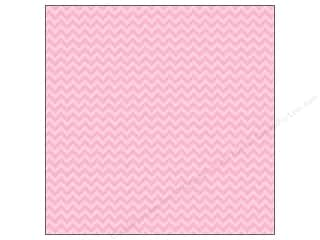 Doodlebug Paper 12 x 12 in. Chevron Cupcake (25 piece)