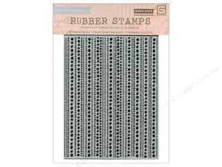 BasicGrey Rubber Stamps Fresh Cut - Pebble Pattern