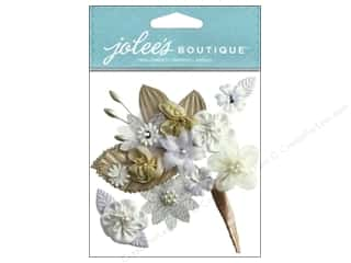 theme stickers  wedding: Jolee's Boutique Stickers Wedding Bouquet